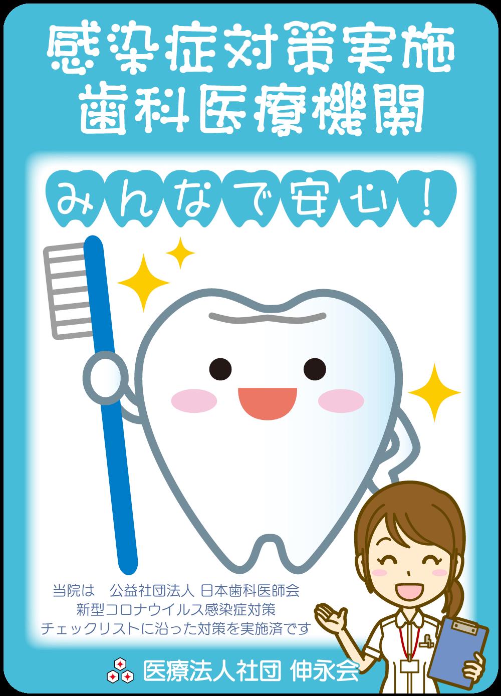 コロナ リスク 歯医者